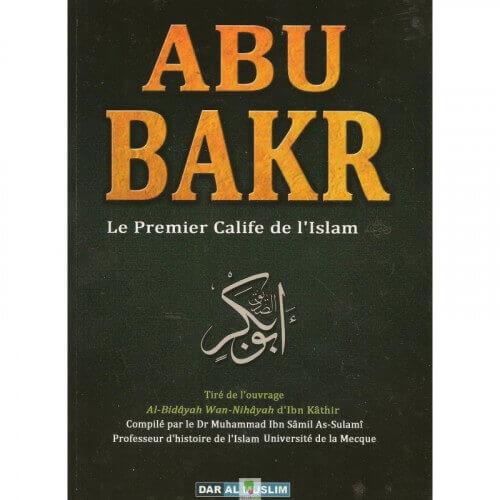 Abu Bakr le premier calife de l'islam