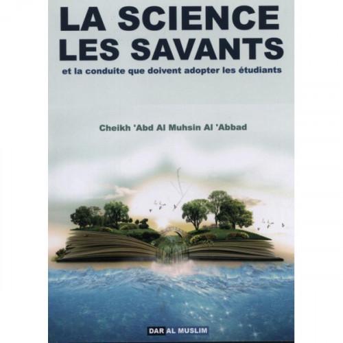 La science et les savants