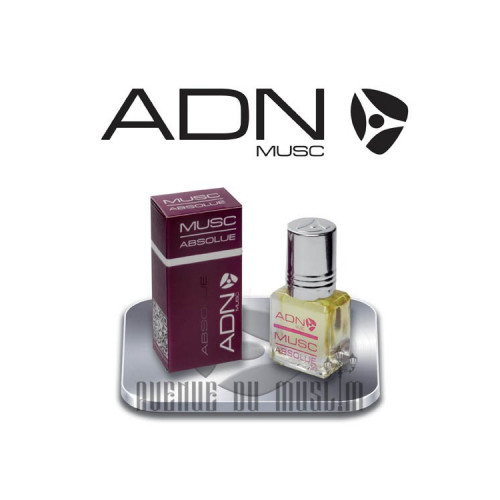 Musc ADN ABSOLUE 5 ml