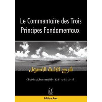 Le Commentaire des Trois Principes Fondamentaux.