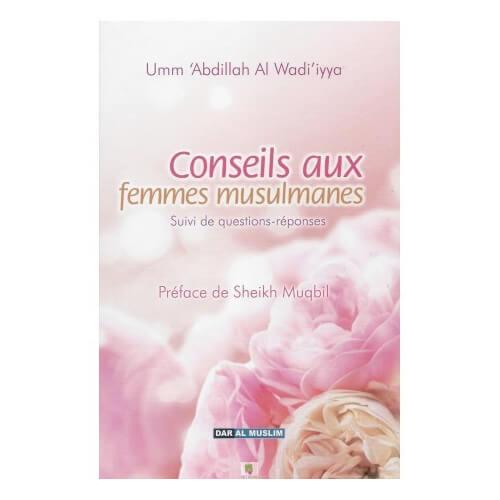 Conseils aux femmes musulmanes