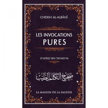 Les Invocations Pures  - Edition La Maison De La Sagesse
