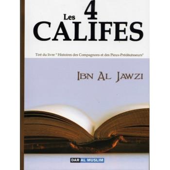 Les Quatre Califs - Edition Dar Al Muslim
