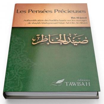 Les Pensées Précieuses - Edition Tawbah