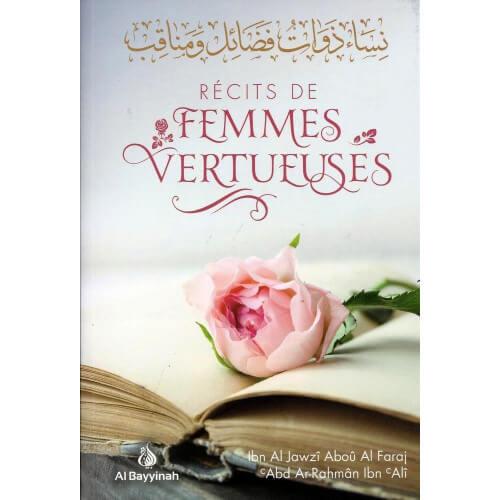 Récits de Femmes Vertueuses - Edition Al Bayyinah
