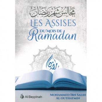 Les Assises du Mois de Ramadan - Cheikh Otaymine - Edition AL Bayyinah