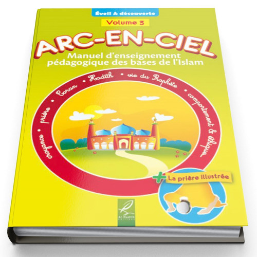 Arc-En-Ciel Volume 3 - Edition Al Hadith