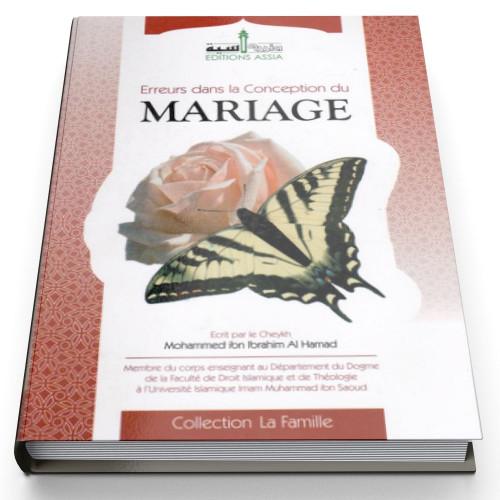 Erreurs Dans La Conception du Mariage - Edition Assia