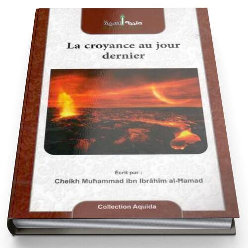 La Croyance Au Jour Dernier - Edition Assia