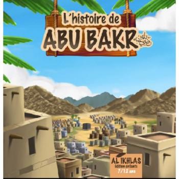 L' histoire de abou bakr 7/12 ans