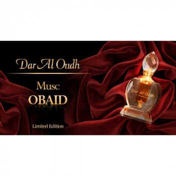 Musc Obaid - 6 ml
