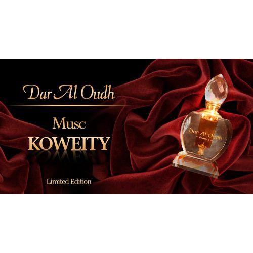 Musc Koweity - 6 ml