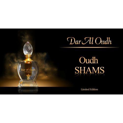 Oudh Shams - 6 ml