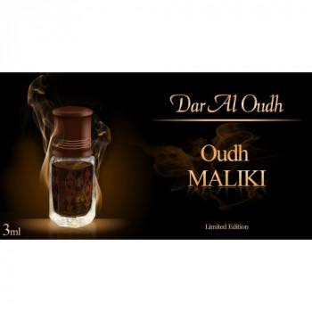 Oudh Maliki - 3 ml