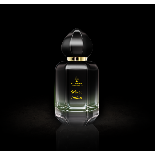 "Parfum Spray El Nabil ""Imran"" 50 ml"