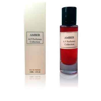 Amber - Spray 30ml - Collection Privé