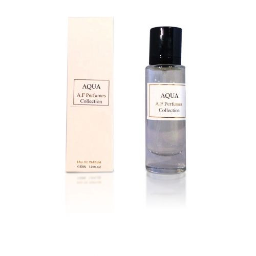 Aqua - Spray 30ml - Collection Privé