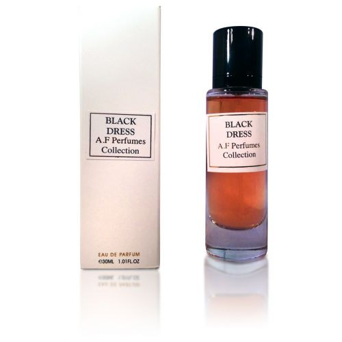 Black Dress - Spray 30ml - Collection Privé