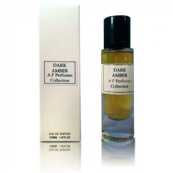 Dark Amber - Spray 30ml - Collection Privé
