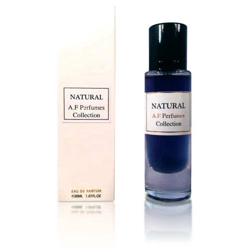 Natural - Spray 30ml - Collection Privé