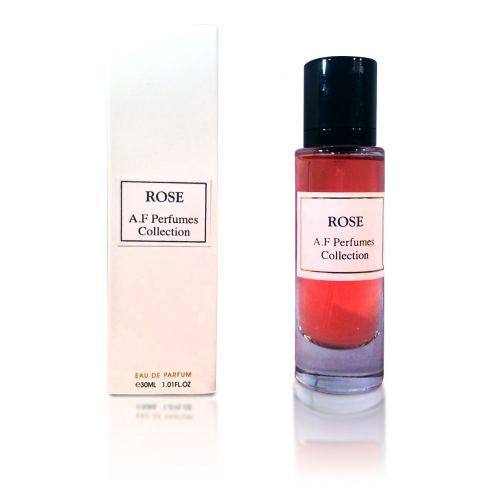 Rose - Spray 30ml - Collection Privé