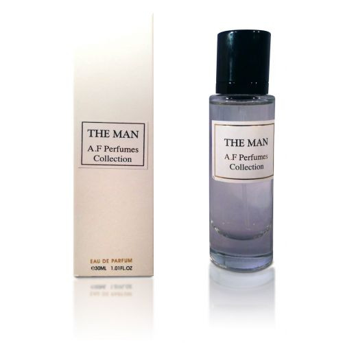 The Man - Spray 30ml - Collection Privé
