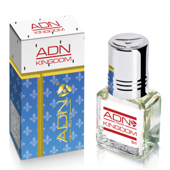 Musc ADN KINGDOM 5 ml