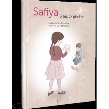 Safiya et les Orphelins - Edition Bani Book
