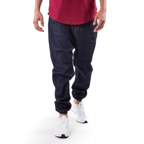 Saroual Short Jeans - BLEU STONE - Timssan