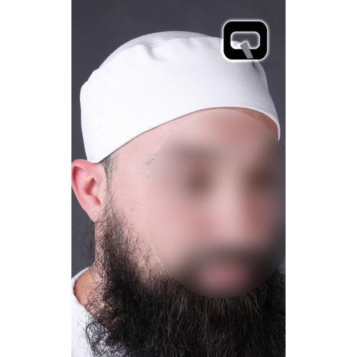 Taguia - Blanc - Qabail