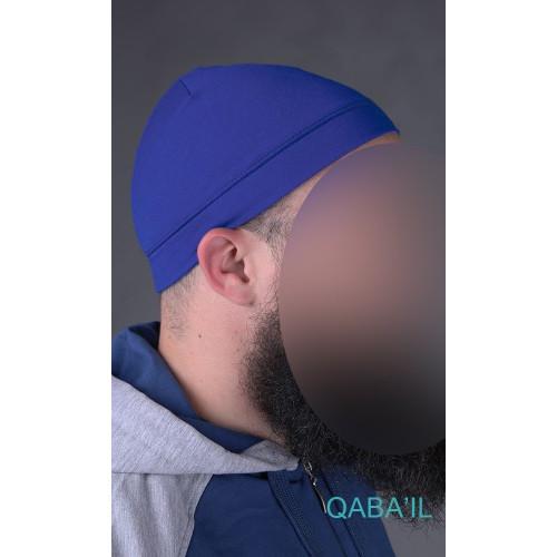 Bonnet - Bleu Roi - Qabail