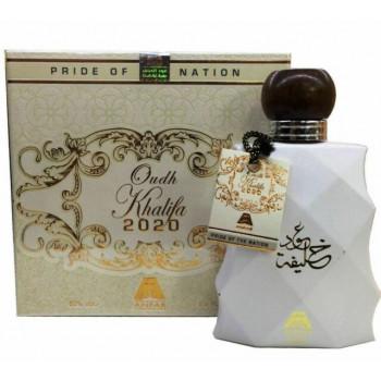Oudh Khalifa 2020 White - Eau de Parfum Mixte - 100 ml - Oudh Al Anfar
