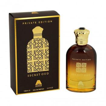 Secret Oud - Private Edition - Eau de Parfum pour Homme - 100ml