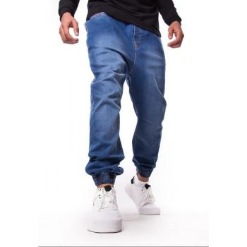 Saroual D3 Long Jeans - BLEU STONE - Timssan