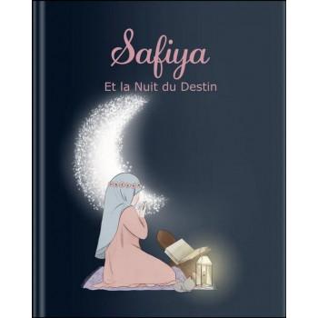 Safiya et la Nuit du Destin - Edition Bani Book