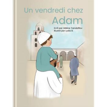 Un Vendredi Chez Adam - Edition Bani Book