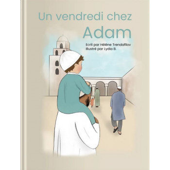 Safiya Célèbre l'Aid al Adha - Edition Bani Book