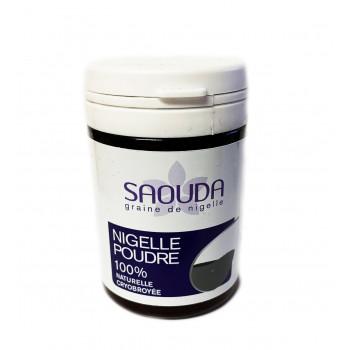 Nigelle Powder : gélules de nigelle cryobroyée