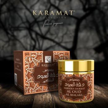 Mabsous Al Ward Al Taifi - Bakhour 30g - Karamat