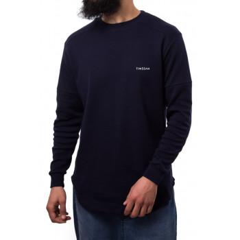 Sweat Premium Oversize - Bleu Marine - Timssan