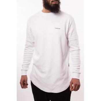 Sweat Premium Oversize - Blanc - Timssan