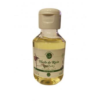 Huile de Ricin 100 ml - Zayt Al Kharwa - Castor Oil - 100% Naturel - Chifa
