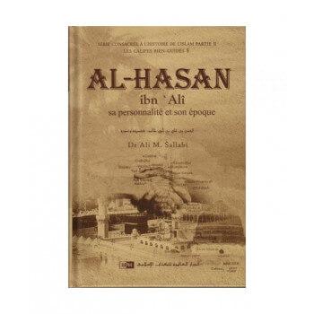 Ali Ibn Abi Talib, sa personnalité et son époque - 2 Vol - Dr Ali M Sallabi - Edition IIPH