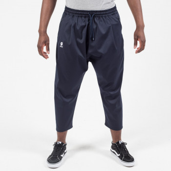 Saroual Pantalon Cargo Basic Mink - Usual Fit - DC Jeans