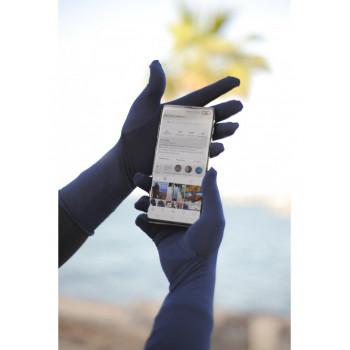 Gant Tactile - Bleu - Umm Hafsa