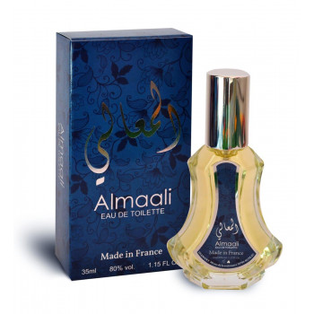 Parfums Homme Spray - Almaali - Diamant - 35 ml