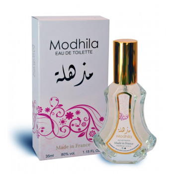Parfums Femme Spray - Modhila - Diamant - 35 ml