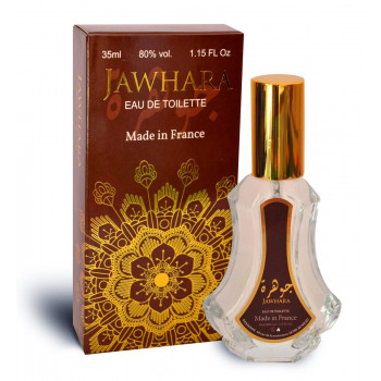 Parfums Femme Spray - Jawhara - Diamant - 35 ml