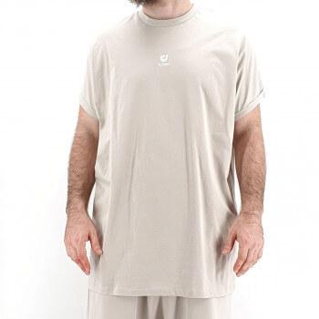 Tshirt Oversize BAT Beige - Manche Courte - DC Jeans