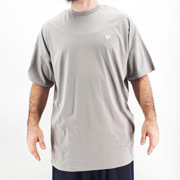 Tshirt Oversize WIDE Noir - Manche Courte - DC Jeans